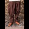 Rus Pants Kievan Brown 2