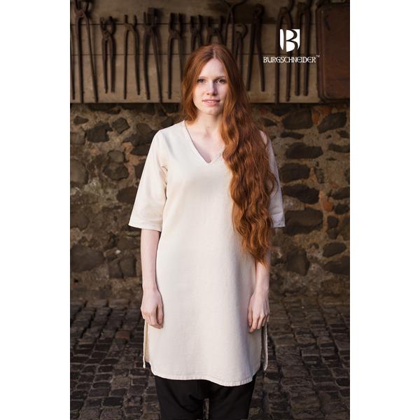 Viking Undertunic Lagertha natural 2