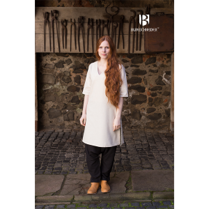 Viking Undertunic Lagertha – Ideal For LARP, SCA and Costume