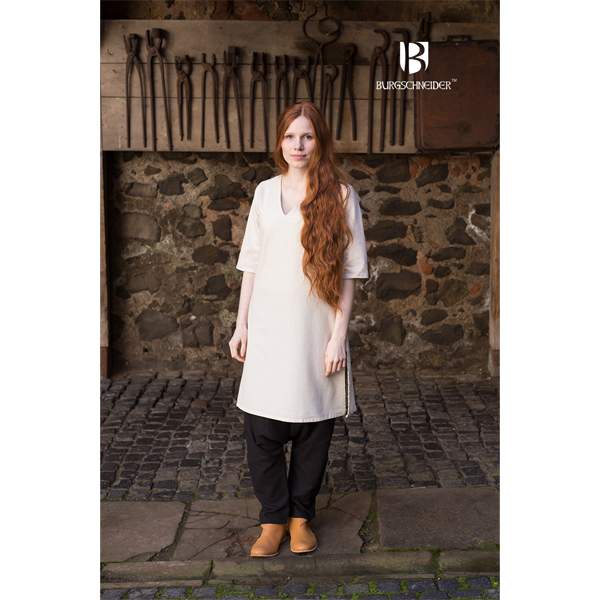 Viking Undertunic Lagertha natural 3