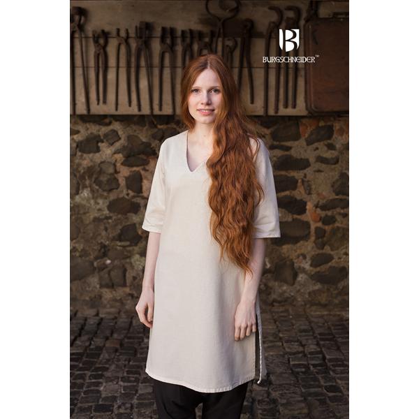 Viking Undertunic Lagertha natural 1