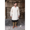 Medieval Undertunic Leif Natural 1