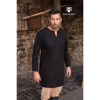 Medieval Undertunic Leif Black 2