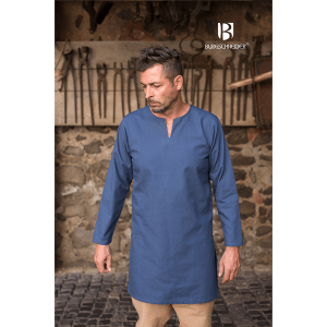 Medieval Undertunic Leif – Ideal For LARP, SCA and Costume