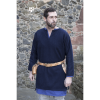 Medieval Wool Tunic Lodin Blue 1