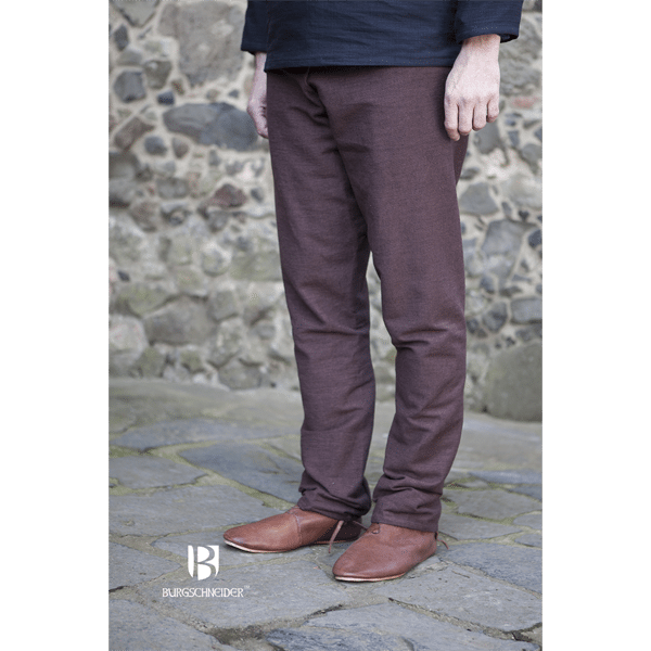 Thorsberg Pants Ragnar Brown 2