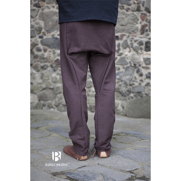 Thorsberg Pants Ragnar Brown 3