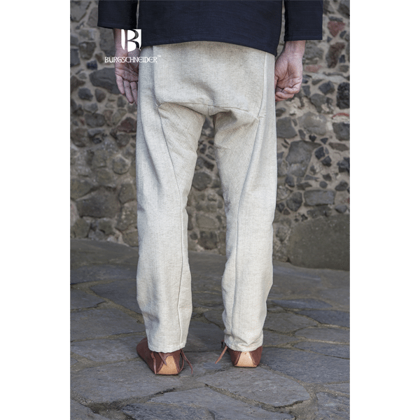 Thorsberg Pants Ragnar Hemp 2