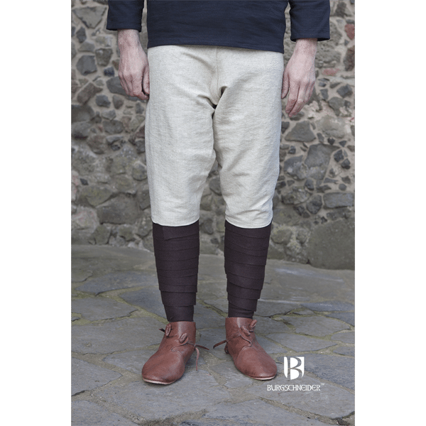 Thorsberg Pants Ragnar Hemp 4