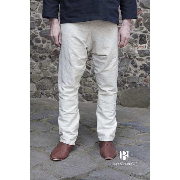 Thorsberg Pants Ragnar Hemp 1