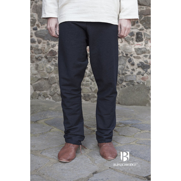 Thorsberg Pants Ragnar Black 1