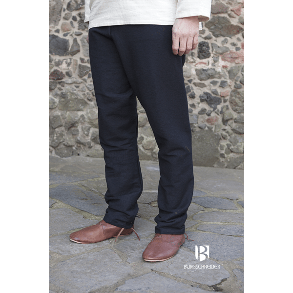Thorsberg Pants Ragnar Black 2