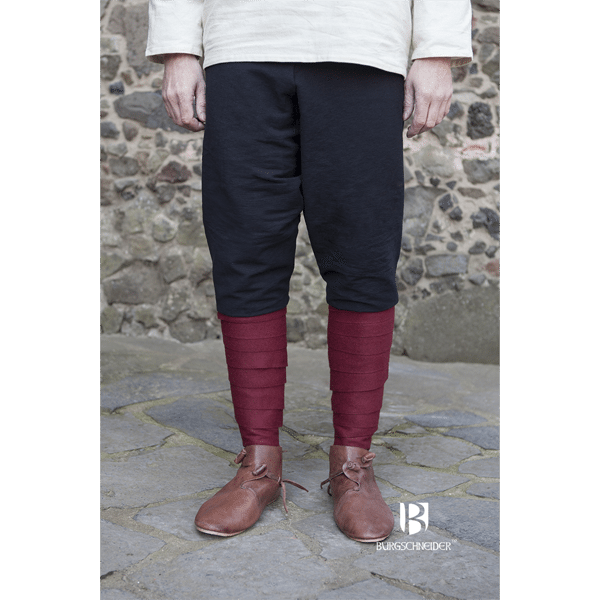 Thorsberg Pants Ragnar Black 4