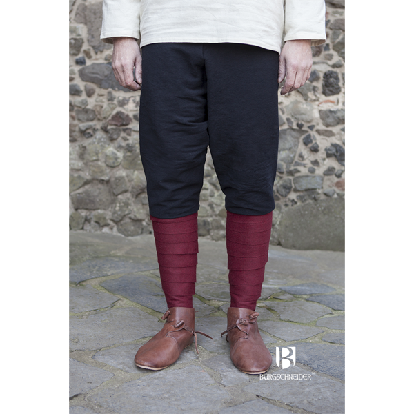 Thorsberg Pants Ragnar Black 3