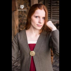 Birka Coat Siggi – Ideal For LARP, SCA and Costume