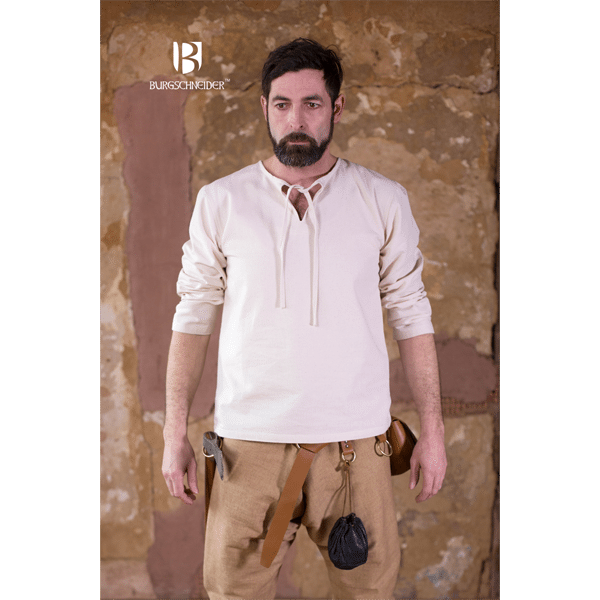 Middle Ages Shirt Ulrich 3