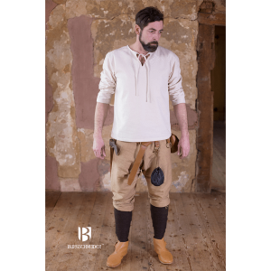 Medieval Shirt Ulrich – Ideal For LARP, SCA and Costume