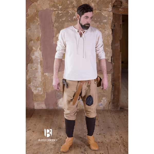 Middle Ages Shirt Ulrich 1