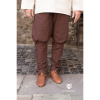 Viking Pants Wigbold Brown 1