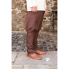 Viking Pants Wigbold Brown 2