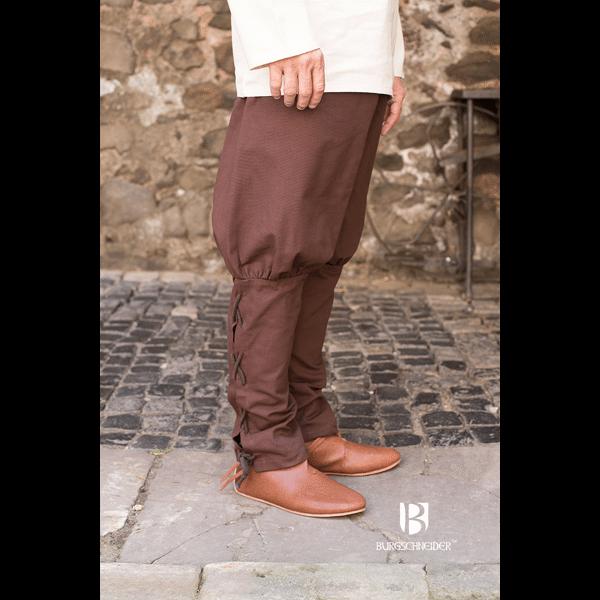 Viking Pants Wigbold Brown 2