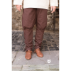 Viking Pants Wigbold Brown 3