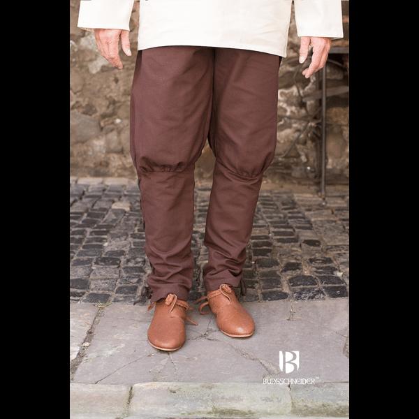 Viking Pants Wigbold Brown 3