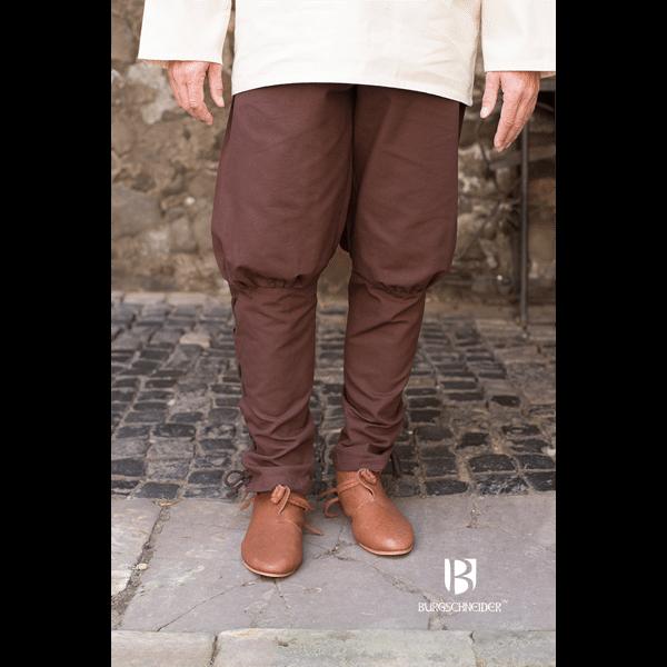 Viking Pants Wigbold Brown 1