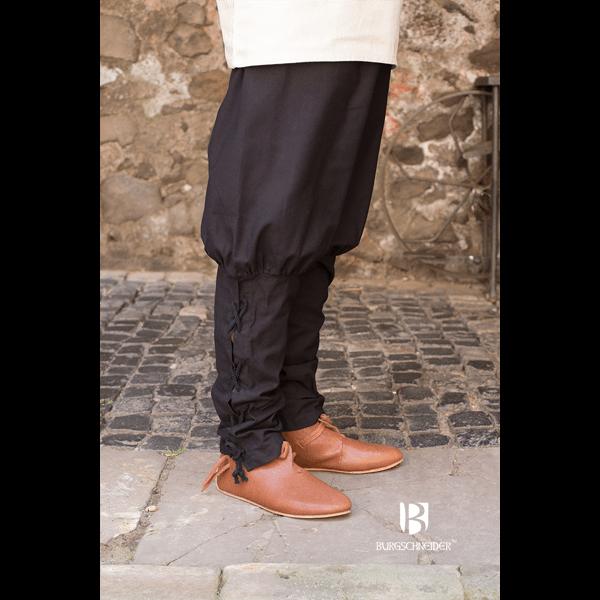 Viking Pants Wigbold Black 2
