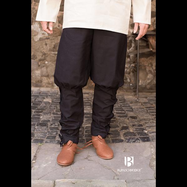 Viking Pants Wigbold Black 3