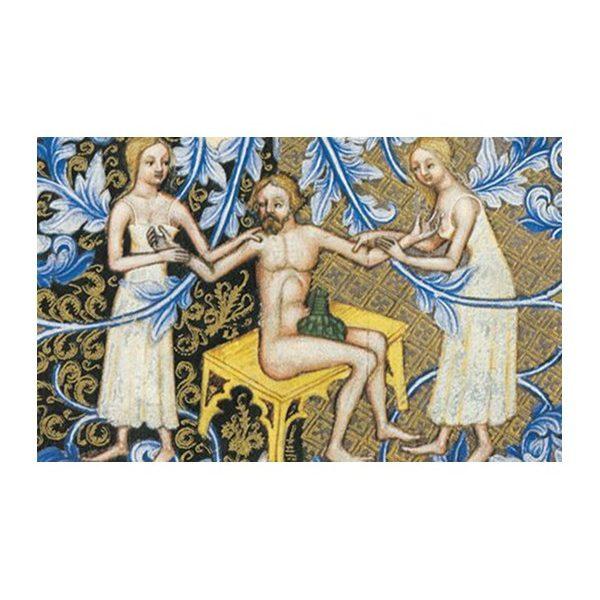 Bathing Dress Metta Art 1