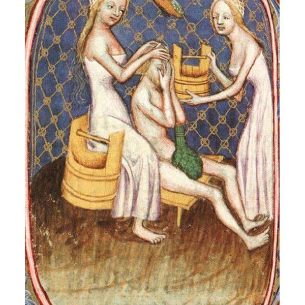 Bathing Dress Metta Art 3