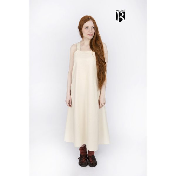 Bathing Dress Metta Natural 2