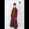 Birka Coat Aslaug Red 1