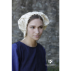 Medieval Bonnet Anna Natural 1