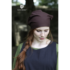 Head Scarfs Set Marianne – Ideal For LARP, SCA and Costume