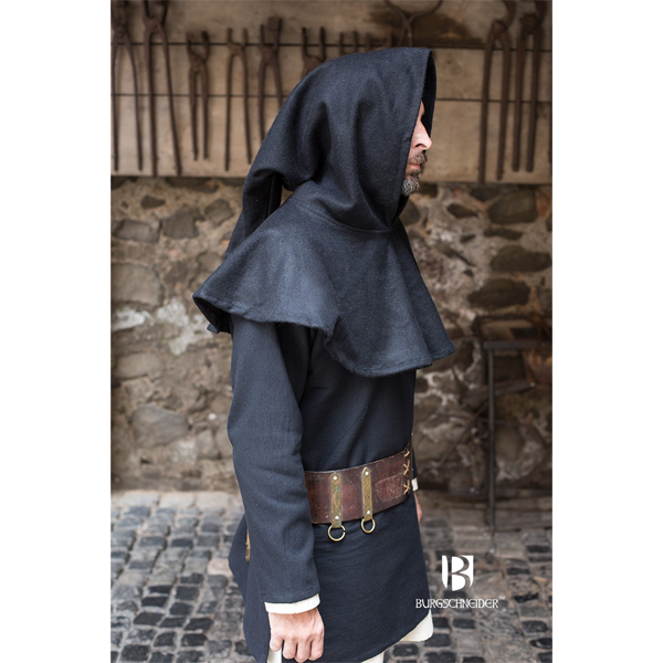 Hood Cucullus Black 2