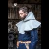 Hood Cucullus Grey 3