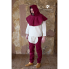 Hood Cucullus Red 1