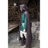 Hooded Cloak Hibernus Brown 6