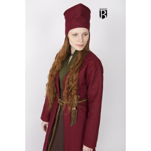 Magician's Chapeau Adis – Ideal For LARP, SCA and Costume