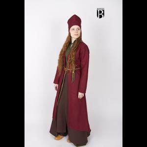 Magician's Chapeau Adis – Ideal For LARP, SCA and Costume