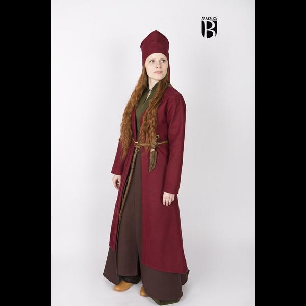 Magicians Chapeau Adis Red 2