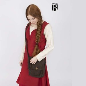 Shoulder Bag Juna – Ideal For LARP, SCA and Costume