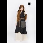 Shoulder Bag Juna Dark Grey 1