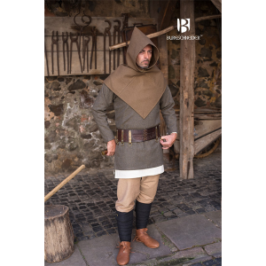 Skjoldehamn Hood Bjorn – Ideal For LARP, SCA and Costume