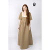 Women's Dress Frideswinde Sand 1