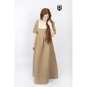 Women's Dress Frideswinde – Ideal For LARP, SCA and Costume