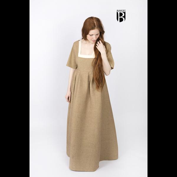 Women's Dress Frideswinde Sand 3