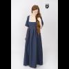 Women's Dress Frideswinde blue 1